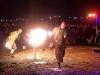 Pyroselle tijdens de Winteravonden 2012 in Domein Bokrijk. Foto: John Rutten